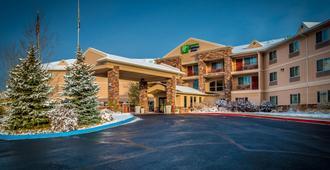 Holiday Inn Express & Suites Gunnison - Gunnison