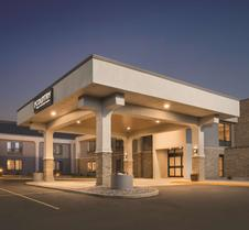 Country Inn And Suites by Radisson La Crosse, WI