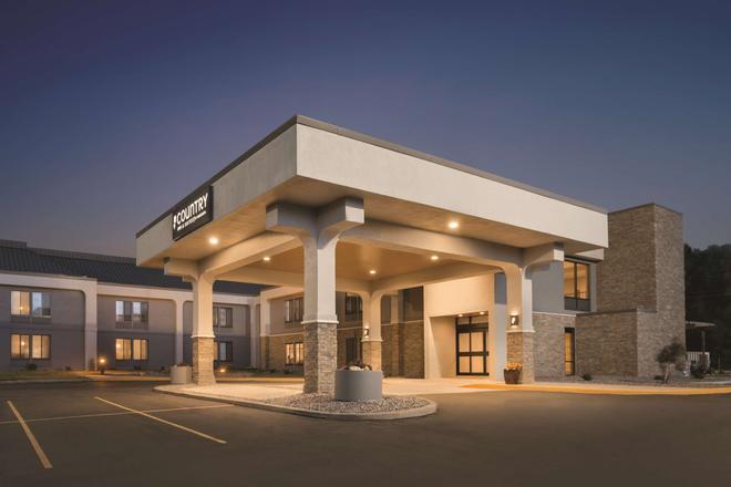 Country Inn And Suites by Radisson La Crosse, WI - La Crosse - Building