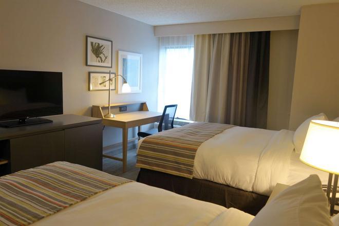 Country Inn And Suites by Radisson La Crosse, WI - La Crosse - Bedroom