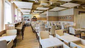 Hotel Continental - Lausana - Restaurante