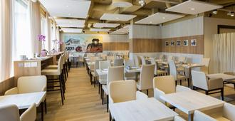 Hotel Continental - Lausanne - Restaurant