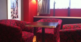 First Euroflat Hotel - Brussels - Phòng khách