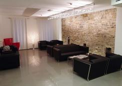 Urban Hotel Design - Trieste - Lounge