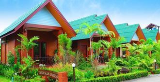 Tanamas House - Sakhu