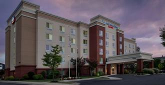 Fairfield Inn & Suites Baltimore Bwi Airport - Linthicum Heights