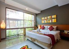 Casa Bidadari - Kuta - Bedroom