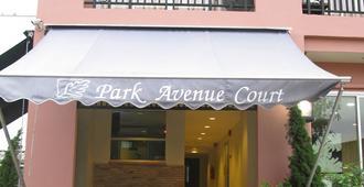 Park Avenue Court - Bangkok - Edificio