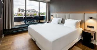 NH Amsterdam Caransa - Amsterdam - Bedroom