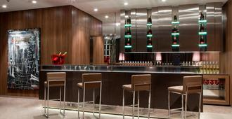 AC Hotels by Marriott Nice - Niza - Bar