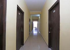 Walnut Hotel - Kotdwāra - Aula