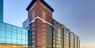 DoubleTree by Hilton Halifax Dartmouth - Dartmouth - Edificio