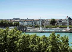 Sofitel Lyon Bellecour - Lyon - Outdoor view