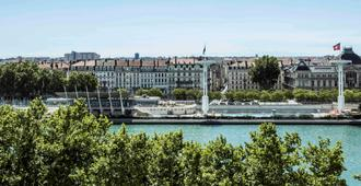 Sofitel Lyon Bellecour - Lyon - Outdoors view