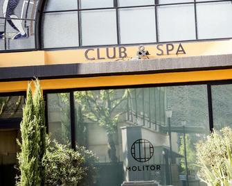 Hotel Molitor Paris - MGallery - Paris - Building