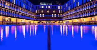 Hotel Molitor Paris - MGallery - פריז - בריכה