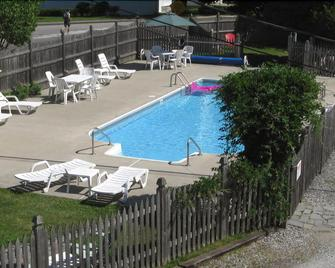 Seagate Motel - Boothbay Harbor - Pool