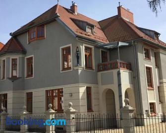 Dali Aparthotel - Koszalin - Building