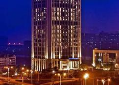 Best Western Premier Hotel Hefei - Hefei - Building