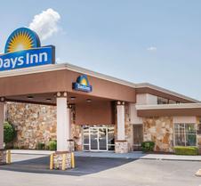 Days Inn by Wyndham Jackson