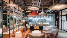 Novotel York Centre - York - Lounge