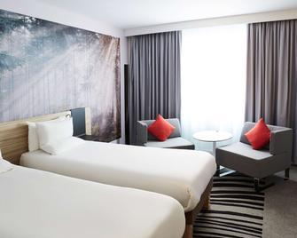 Novotel York Centre - York - Bedroom