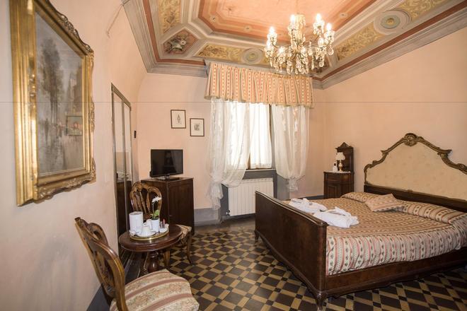Relais CentroStorico Residenza D'Epoca - Pisa - Habitación