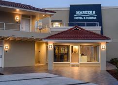Marker 8 Hotel & Marina - St. Augustine - Edifício
