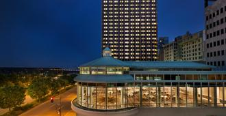 Intercontinental Saint Paul Riverfront, An Ihg Hotel - Saint Paul - Building