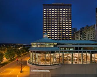 Intercontinental Saint Paul Riverfront, An Ihg Hotel - Saint Paul - Rakennus
