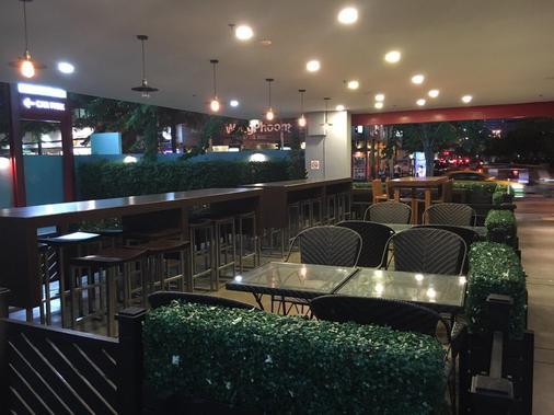 Red Planet Bangkok Surawong - Bangkok - Bar