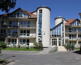 Havelhotel - Brandeburgo sull'Havel - Edificio