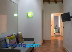 L'Altana City House - Bréscia - Sala de estar