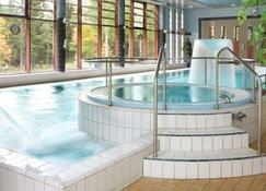 Spa Hotel Rauhalahti - Kuopio - Piscina