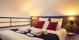 Hôtel Mercure Blois Centre - Blois - Camera da letto