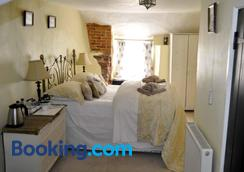 The Stags Head Inn - Minehead - Bedroom