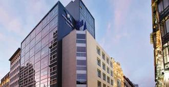 阿方索酒店 - 薩拉戈薩 - 薩拉戈薩 - 建築