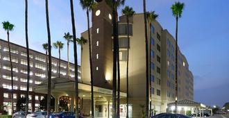 Courtyard By Marriott Los Angeles Lax/Century Boulevard - Los Angeles - Gebäude