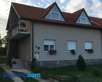 Guest house Ruza Osijek - Осієк - Building