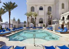 Caesars Palace - Resort & Casino - Las Vegas - Piscine