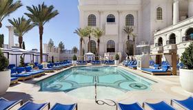 Caesars Palace - Resort & Casino - Las Vegas - Piscina