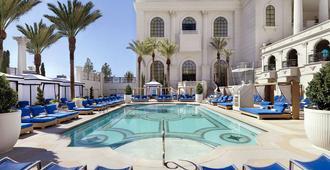 Caesars Palace - Resort & Casino - לאס וגאס - בריכה