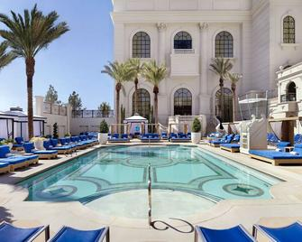 Caesars Palace - Resort & Casino - Las Vegas - Pool