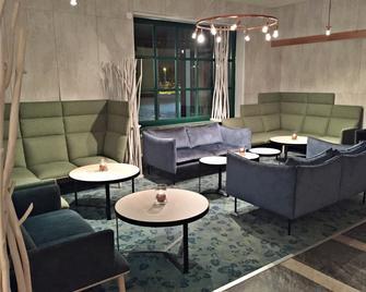 Mora Hotell & Spa - Mora - Lounge