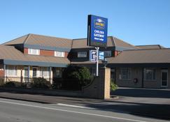 Asure Chelsea Gateway Motor Lodge - Westport - Bâtiment