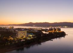 Lake Biwa Marriott Hotel - Moriyama - Outdoor view