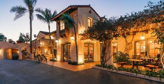 Brisas del Mar, Inn at the Beach - Santa Barbara - Building