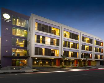 Time Dammam Residence - Даммам - Building