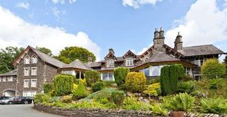 Craig Manor Hotel - Windermere - Outdoors view