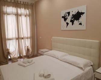 Summer Rooms - Margherita di Savoia - Bedroom